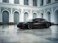 Porsche Panamera Turbo S Executive Exclusive Series , 2 of 10
