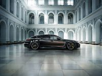 Porsche Panamera Turbo S Executive Exclusive Series , 4 of 10