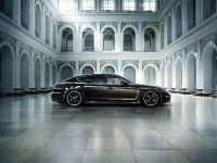Porsche Panamera Turbo S Executive Exclusive Series , 4 of 10
