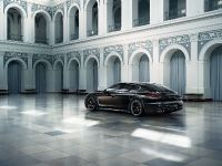 Porsche Panamera Turbo S Executive Exclusive Series , 5 of 10