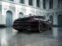 Porsche Panamera Turbo S Executive Exclusive Series , 6 of 10