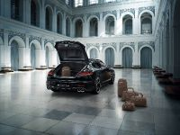 Porsche Panamera Turbo S Executive Exclusive Series