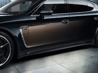 Porsche Panamera Turbo S Executive Exclusive Series , 8 of 10
