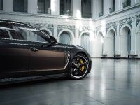 Porsche Panamera Turbo S Executive Exclusive Series , 9 of 10
