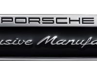 Porsche Panamera Turbo S Executive Exclusive Series , 10 of 10