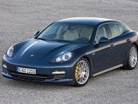 Porsche Panamera, 2 of 12