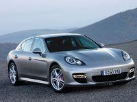 Porsche Panamera, 6 of 12