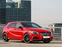 Posaidon Mercedes-Benz A 45 AMG , 1 of 10