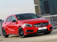 Posaidon Mercedes-Benz A 45 AMG , 2 of 10