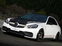 Posaidon Mercedes-Benz E63 AMG RS 850, 1 of 14