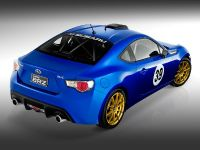 Possum Bourne Motorsport Subaru BRZ, 2 of 4