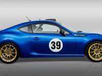 Possum Bourne Motorsport Subaru BRZ