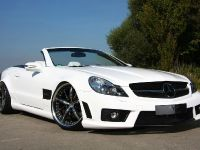 PP Exclusive Mercedes-Benz SL63 AMG, 1 of 9