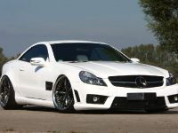 PP Exclusive Mercedes-Benz SL63 AMG - PIC62364