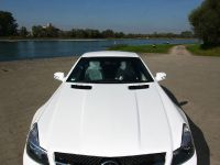 PP Exclusive Mercedes-Benz SL63 AMG, 3 of 9
