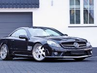 PP Mercedes-Benz CL-C216_CLS-C218_SL-R230 , 1 of 9