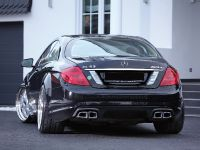 PP Mercedes-Benz CL-C216_CLS-C218_SL-R230 , 6 of 9