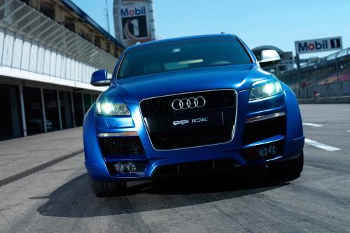 PPI ICE - благородный образ жизни на все руки, основанная на Audi Q7