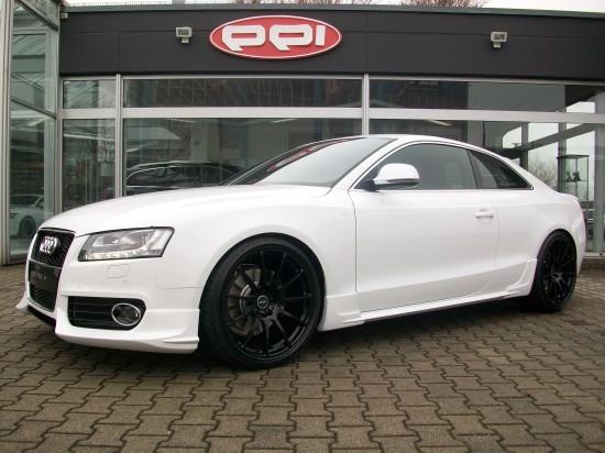PPI PS Audi A5