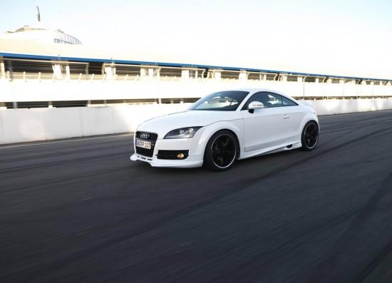 PPI PS Audi TT Coupe