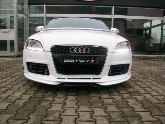 PPI PS Audi TT Sport