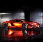 Print Tech Lamborghini Aventador , 1 of 6
