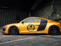 Prior-Design AUDI R8 PD GT850 Widebody