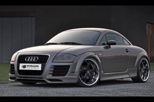 Prior Design Audi TT аэродинамический комплект