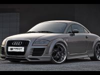 thumbnail image of Prior-Design Audi TT aero kit