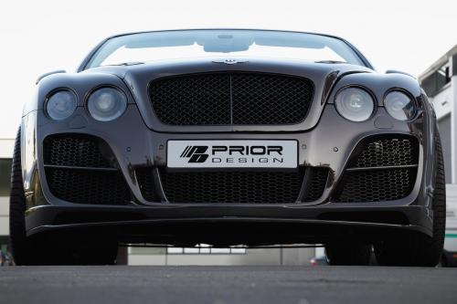 PRIOR-DESIGN Bentley Continental GT Cabriolet
