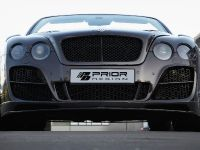 thumbnail image of 2011 PRIOR-DESIGN Bentley Continental GT Cabriolet