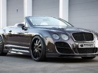 PRIOR-DESIGN Bentley Continental GT Cabriolet, 2 of 10