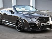 PRIOR-DESIGN Bentley Continental GT Cabriolet, 3 of 10