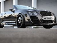 PRIOR-DESIGN Bentley Continental GT Cabriolet, 4 of 10