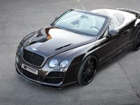 PRIOR-DESIGN Bentley Continental GT Cabriolet, 5 of 10