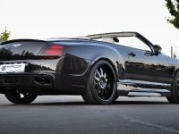 PRIOR-DESIGN Bentley Continental GT Cabriolet, 9 of 10