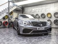 PRIOR-DESIGN Black Edition V3 Widebody Aero-Kit for MERCEDES S-Class W221, 2 of 9