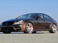 Prior Design Black Edition Widebody Mercedes-Benz CLS W219, 11 of 11