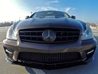 Prior Design Black Edition Widebody Mercedes-Benz CLS W219, 2 of 11