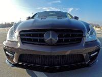 Prior Design Black Edition Widebody Mercedes-Benz CLS W219, 2 of 11
