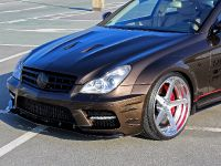 Prior Design Black Edition Widebody Mercedes-Benz CLS W219, 3 of 11