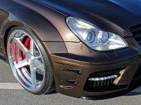 Prior Design Black Edition Widebody Mercedes-Benz CLS W219, 4 of 11