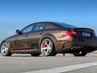 Prior Design Black Edition Widebody Mercedes-Benz CLS W219