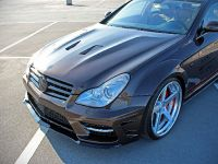 Prior Design Black Edition Widebody Mercedes-Benz CLS W219