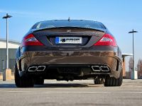 Prior Design Black Edition Widebody Mercedes-Benz CLS W219, 9 of 11