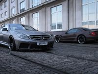 Prior Design Black Edition V2 Mercedes-Benz CL, 1 of 18