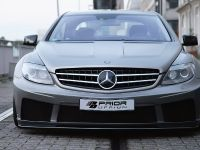 Prior Design Black Edition V2 Mercedes-Benz CL, 2 of 18