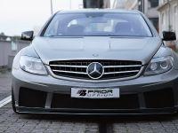 Prior Design Black Edition V2 Mercedes-Benz CL, 2 of 18