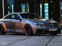 Prior Design Black Edition V2 Mercedes-Benz CL, 3 of 18