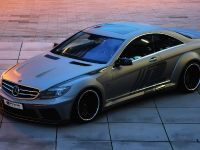 Prior Design Black Edition V2 Mercedes-Benz CL, 4 of 18